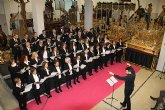 'Pasajes Floración', contacto enriquecedor entre patrimonio y música