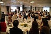 El Limonar International School Murcia celebra una cena solidaria a beneficio de niños con discapacidad intelectual