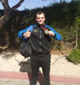 Resultados Campeonato Regional Sub20 y Control 29 febrero Alhama de Murcia