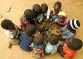 La Concejalía de Bienestar Social se adhiere a la campaña Gotas para Níger