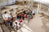 Cartagena bate récord de visitantes durante Semana Santa