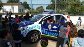 La Policía Local lleva la Educación Vial