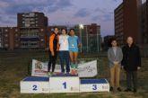 El Club Atletismo Alhama presente el