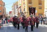 Alrededor de 250 músicos se darán cita en Puerto Lumbreras el próximo 2 de abril