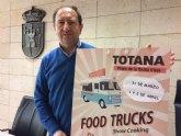 La plaza de la Balsa Vieja acoge este próximo fin de semana una nueva edición del festival de vehículos de comida callejera 'Food Trucks'