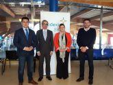 Redexis Gas invertirá más de un millón de euros para extender el gas natural en el municipio de San Javier
