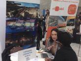 La Oficina de Congresos de Cartagena participo este martes en Madrid en el MIS 2017