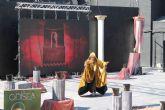 Mas de tres mil alumnos disfrutaran del XXII Festival de Teatro Grecolatino en el Auditorio Parque Torres
