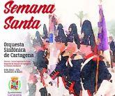 Concierto de marchas de Semana Santa en formato sinfonico en El Batel