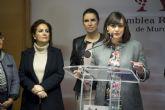 El PP pide en la Asamblea que se promueva la paridad en el Consejo Jurídico de la Región
