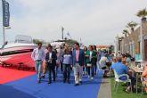 Marina de Las Salinas se consolida como Feria Náutica de la Región de Murcia
