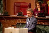La Asamblea Regional aprueba por unanimidad las conclusiones sobre la sierra minera