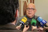 Manuel Padín: 'La política urbanística del PP de Cartagena nos está matando'