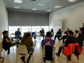 San Pedro del Pinatar acoge talleres formativos del proyecto europeo 'La educación global empieza en tu pueblo'