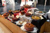 Platos dulces, salados y diversos licores se degustaron en la Palma