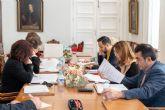 La Junta de Gobierno aprueba la convocatoria de subvenciones por importe de 1,3 millones de euros
