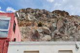 Finalizan las obras de consolidación del Monte de las Casillas en El Portús