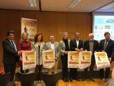 Presentada la Ruta de las Canteras Murcia Trail