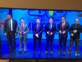 El Scrats premia a Ciudadanos por su implicación en el Pacto Regional del Agua