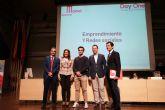 La X Olimpiada Científica de Economía de la Región premia el talento de los estudiantes de secundaria