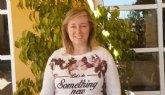 'Hay esperanza'. Elena, la enfermera totanera que superó el coronavirus, cuenta su experiencia