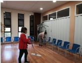 El Ayuntamiento de Puerto Lumbreras entrega diplomas a 30 alumnos de formaciones ocupacionales del programa 'Currélatelo'