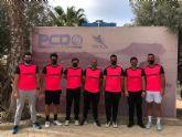 Arranca el campeonato Regional de Padel por equipos