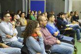 El número de italianos que cursan másteres en la UPCT aumenta un 30%
