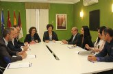 El Ayuntamiento se suma a la Red Regional de Municipios por la Participación Ciudadana
