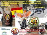 Molina de Segura acoge el Homenaje a las Víctimas de las Fuerzas Armadas y Cuerpos de Seguridad y Seguridad Privada Murcia 2016 el sábado 7 de mayo