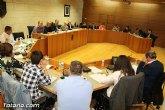 El Pleno aprueba inicialmente el Reglamento Orgánico Municipal del Ayuntamiento