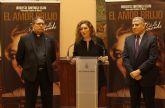 Estrella Morente emocionará a Murcia con 'El Amor Brujo' el próximo nueve de mayo