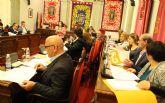 Ciudadanos Cartagena logra que el Pleno apoye la custodia compartida como medida preferente en los casos de divorcio