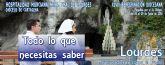 La Hospitalidad abre el lunes el plazo de inscripción para la peregrinación a Lourdes