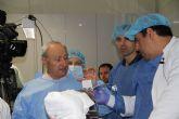 Pedro Guillén asegura que el uso de células madre en lesiones musculares 'no sirve para nada'