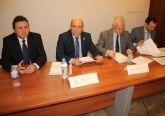 Acuerdo entre el Ayuntamiento de Cieza y la FREMM para fortalecer el sector local del metal