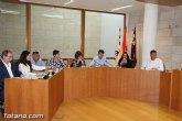 El PP asegura que el ayuntamiento no aprueba el Plan de Ajuste por las desavenencias internas de los dos partidos del pacto de gobierno
