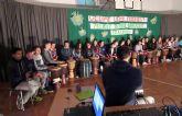 Los alumnos del IES 'La Florida' torreño visitaron Croacia con el programa 'Erasmus+'