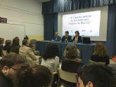 Educación celebra la IV Liga de Debate de Bachillerato