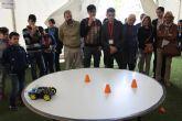 Novedosas propuestas para los amantes de la tecnología en la IV Pinatar Interactiva