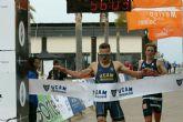 Más medallas para la UCAM en los Campeonatos de España Universitarios de voley playa y triatlón