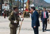 MC defenderá en el Pleno la concesión de la Medalla de Oro de Cartagena al Regimiento de Artillería Antiaérea n° 73