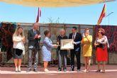 La Asociación de Amigos del Museo de la Huerta de Alcantarilla, celebró el Día del Museo y entregó el Premio al Huertano del Año 2018