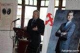 Totana acogió una Conferencia Institucional de la Unión Monárquica de España