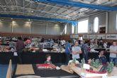 Éxito de público en la nueva edición de la Feria Nacional de Coleccionismo