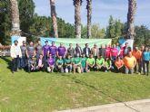 El Cifea de Torre Pacheco representará a España en Agrolympics 2019