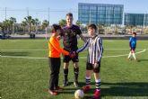 La deportividad reinó en el XXVI Torneo de Copa de Fútbol Base de Cartagena con victorias repartidas en todas las categorías