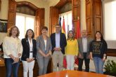 La Universidad de Murcia desarrolla un programa de actividad física para mujeres con cáncer de mama