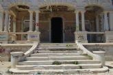 El Ayuntamiento solicita a la Comunidad Autónoma medidas urgentes de protección para Villa Calamari e informa de su avanzado deterioro al Ministerio de Cultura
