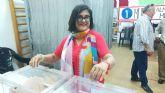 PSOE: La extrapolación de los datos de las elecciones generales a los comicios municipales revela que el PP perdería dos ediles y no podría gobernar con Vox